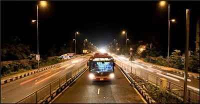 Transportation in Bhopal