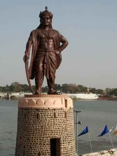 Rulers in Bhopal