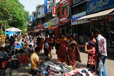 Shopping in Bhopal