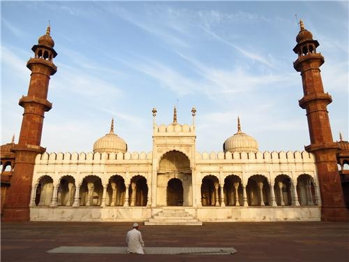 Mosques in Bhopal