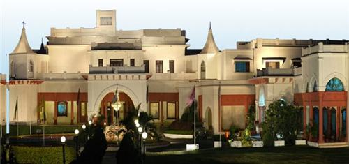 Accommodation in Bhopal