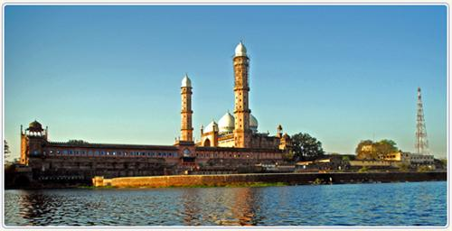 Popular places in Bhopal