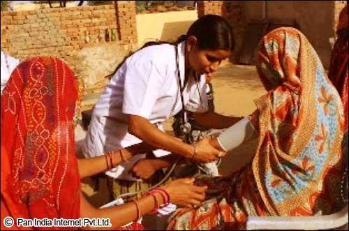 Health Schemes in Bhubaneswar