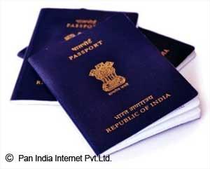 Bhubaneswar Passport office
