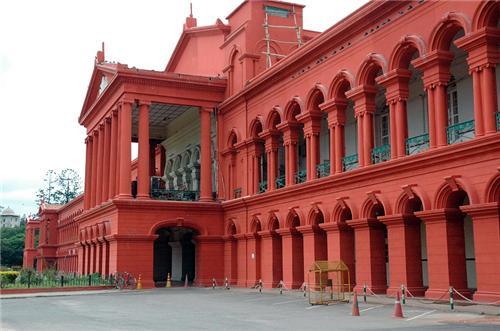 Courts-in-Bijapur