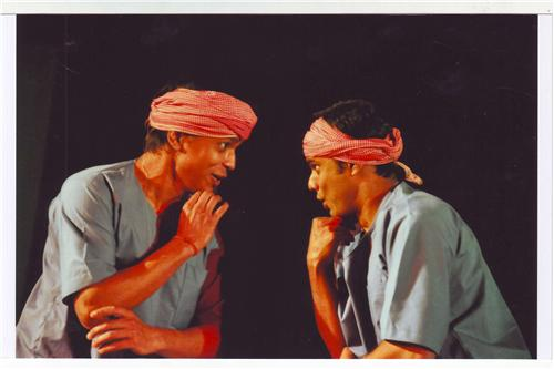Drama and Theater in Bijapur