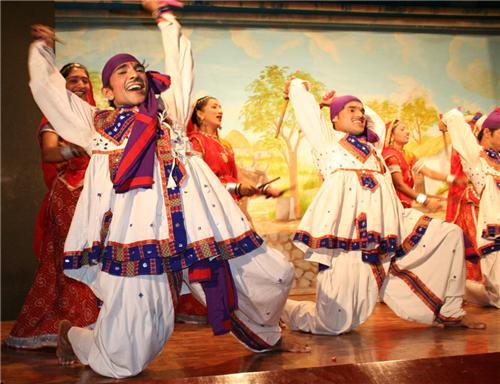 Festivals and Fairs in Bijapur