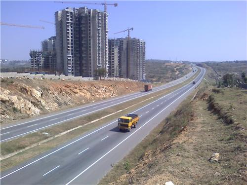 Infrastructure Companies in Bijapur