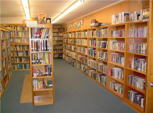 Library-and-Media-in-Bijapur