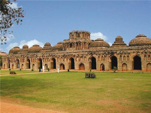 Hampi Near Bijapur