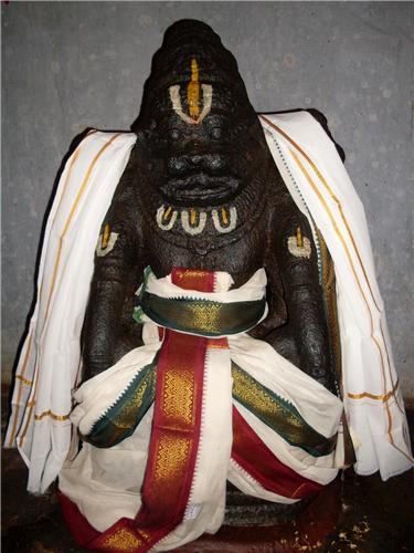 Torvi-Narasimha-Temple