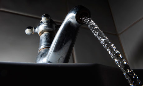 Water Supply in Bijapur