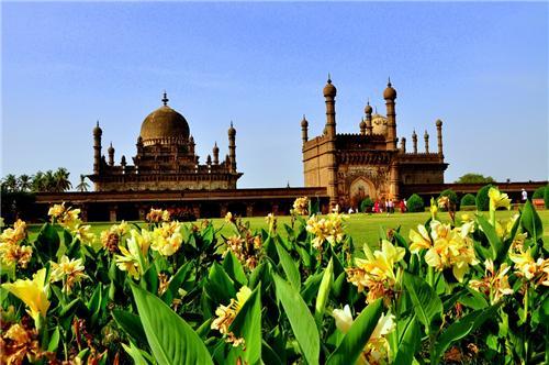 Tourism in Bijapur