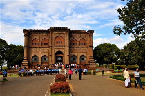 Museums in Bijapur