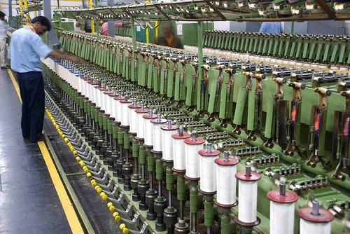 Industries in Bijapur