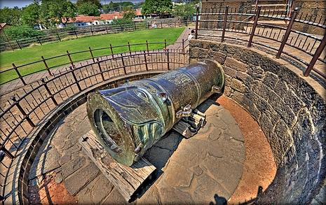 Bijapur Tourism