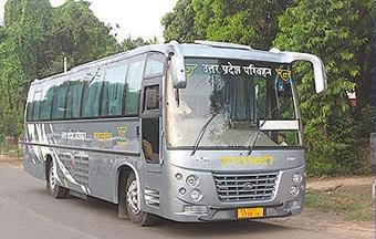 bus stands Bijnor