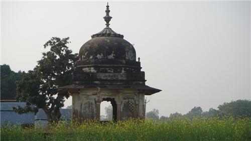 Tourist Places near Bijnor