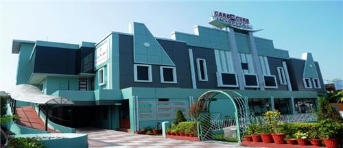 Health Care Services in Bilaspur