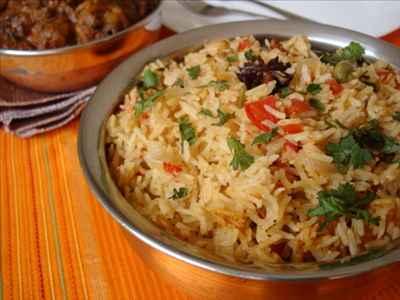 Foods of Bilaspur