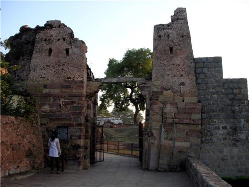 History of Bilaspur