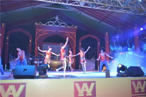 Entertainment in Bokaro