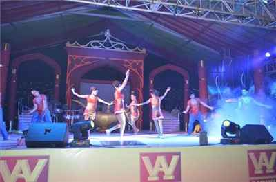 Entertainment in Bokaro