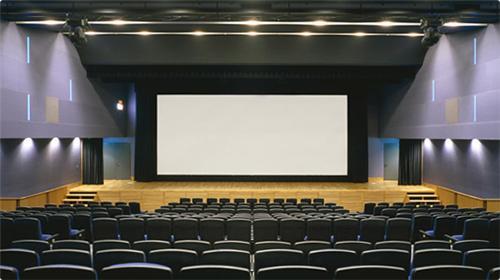 Cinema Halls in Bulandshahr