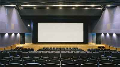 Cinema Halls in Bulandshahr