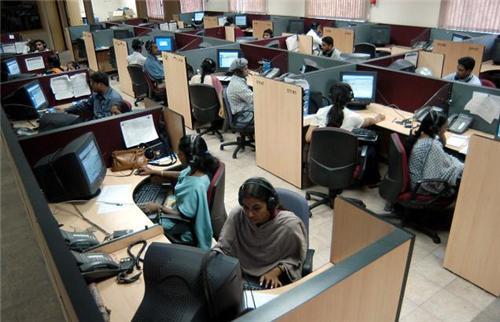 BPO Industry in Chennai