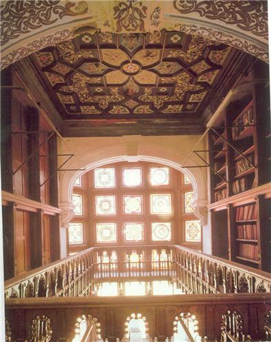 Connemara Library in Chennai