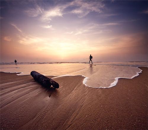 Beaches in Chennai
