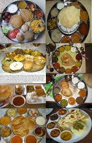 The authentic South Indian Food