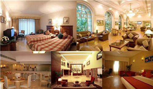 Four Star Hotels in Chennai