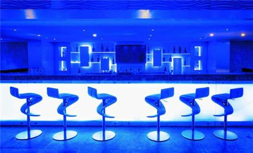 Pubs and Clubs in Chennai