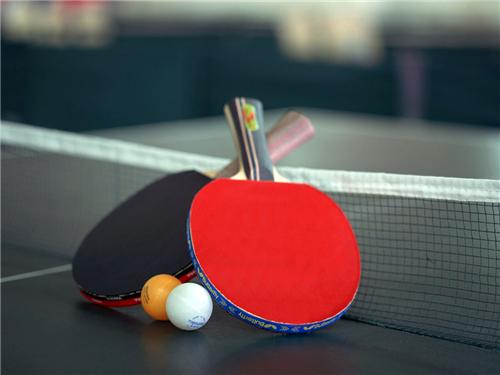 Chennai Table Tennis