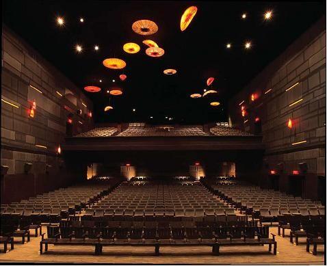 The  luxurious look of Sathyam Cinemas in Chennai