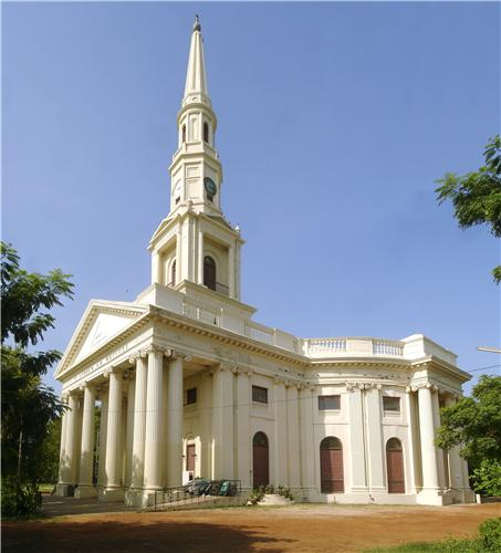 Sacred Spot in Chennai