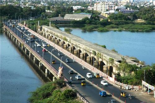 Rivers in Chennai