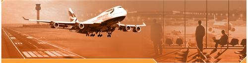 Flights from Chennai