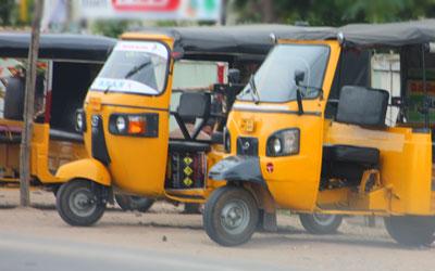 Autos in Chennai