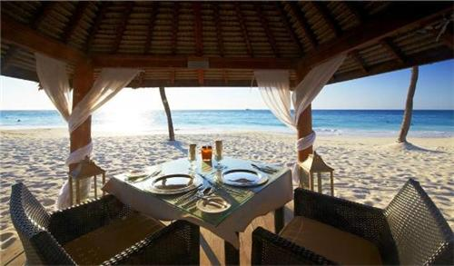 Romantic Dining in Chennai