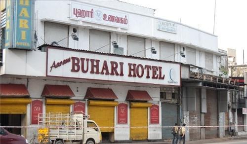 Top Restaurants in Chennai