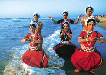 Chennai Dance