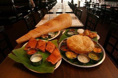 Eat Delicious food in Chennai