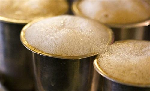 Famous Outlets selling Filter Coffee in Chennai
