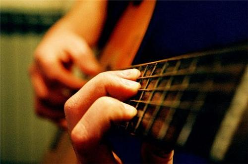 Learn Guitar in Chennai