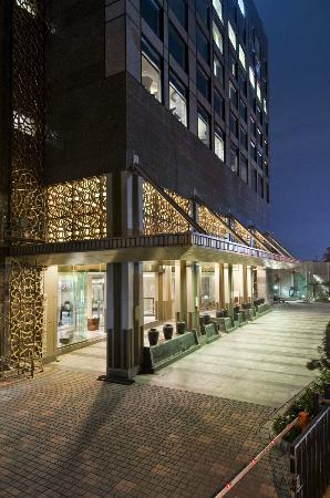 Hilton Hotel in Chennai