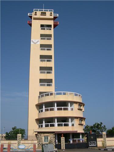 Light House Chennai