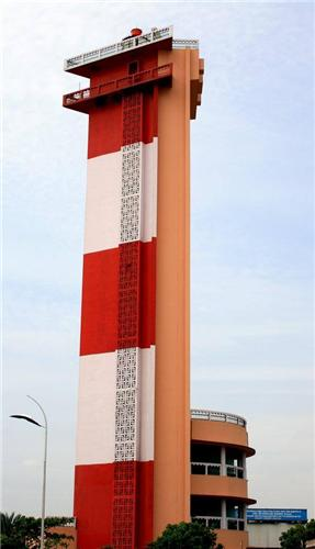 History of the Chennai Lighthouse